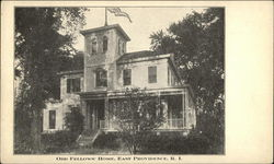 Odd Fellows' Home