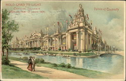 Palace of Electricity, World's Fair 1904