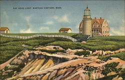 Gay Head Light, Martha's Vineyard