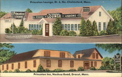 Princeton Lounge and Inn North Chelmsford