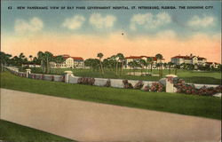 Bay Pines Government Hospital