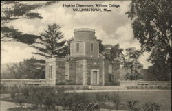 Hopkins Observatory, Williams College