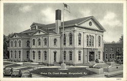 Union County Court House