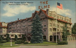 The Elms Hotel