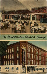 The New Windsor Hotel & Lounge