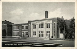 Morganfield High School