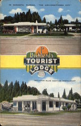 Bickford's Tourist Lodge