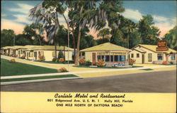 Carlisle Motel and Restaurant