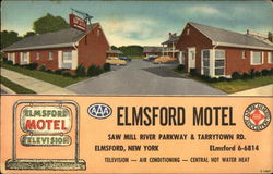 Elmsford Motel