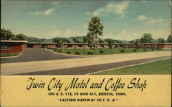 Twin City Motel and Coffee Shop