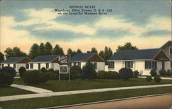 Biddies Motel