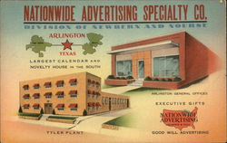 Nationwide Advertising Specialty Co.