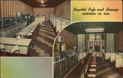 Capitol Cafe and Lounge