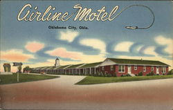 Airline Motel