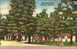Red Oaks Motel