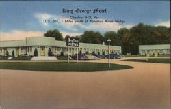 King George Motel