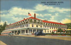Twin Mountain Hotel