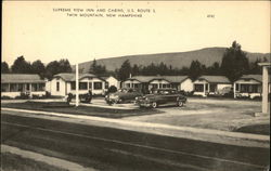 Supreme View Inn and Cabins