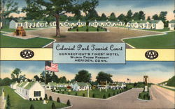 Colonial Park Tourist Court