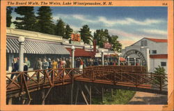 The Boardwalk, The Weirs