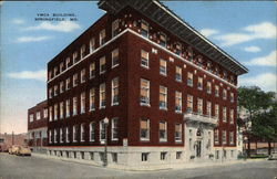 YMCA Building, Springfield, Missouri