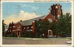 Sacred Heart of Jesus Catholic Church