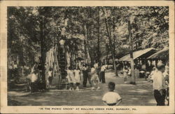Rolling Green Park - Picnic Grove