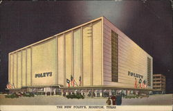Foley's Department Store