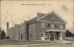 Deven's Theatre, Fort Devens