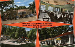 Fairchild's Restaurant & Cottage