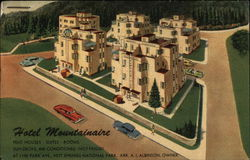 Hotel Mountainaire