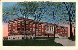 Lambuth College