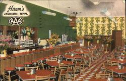 Hiram's Restaurant