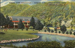 Renovo Home Association - Country Club, Youngwomans Creek