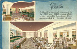 Goldsmith's Restaurant