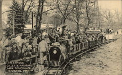 Gillette Railroad, Lake Compounce