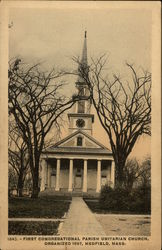 First Congregational Parish Unitarian Church