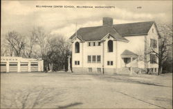 Bellingham Center School