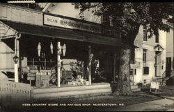 Hess Country Store and Antique Shop