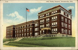 Ohio Valley Hospital
