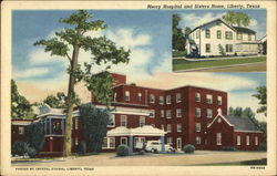 Mercy Hospital and Sisters Home