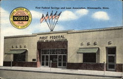First Federal Savings and Loan Association