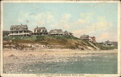 Ocean Front Cottages