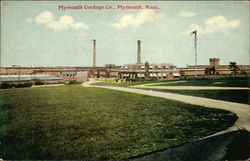 Plymouth Cordage Co.