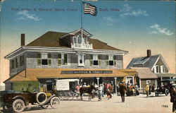 Post Office & General Store