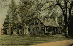Old Whitman Homestead