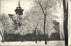 In Winter's Morning, N.W.C.