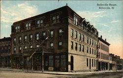 Belleville House