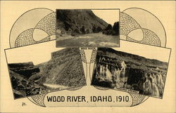 Views of Wood River