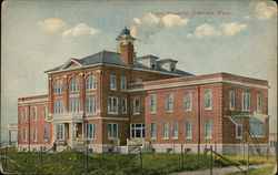 Frost Hospital